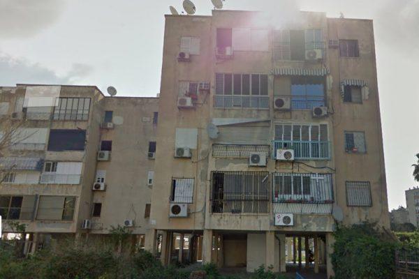יפת 177-179 תל אביב
